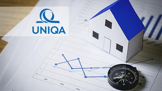 Agencija G Dobrodošli - UNIQA osiguranje