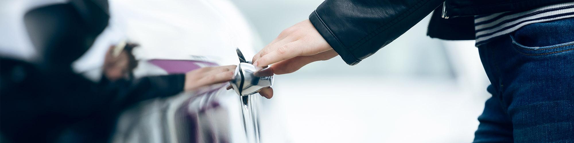 Agencija G Dobrodošli - UNIQA osiguranje - Kasko auto osiguranje slide